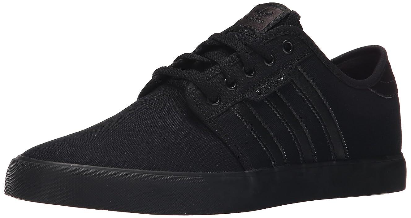 adidas  Men's Seeley Skate Shoe