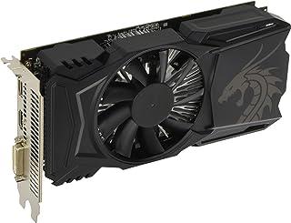 玄人志向 ビデオカード Radeon RX560搭載 オリジナルファンモデル RD-RX560-E2GB/OC REV2.0