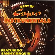 Best Of Cajun Instrumentals