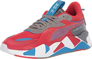 PUMA Men's Rs-x Sneaker