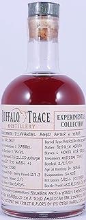Buffalo Trace 1992 14 Years Zinfandel American Oak Bourbon Whiskey 3. Release 2007 Experimental Collection 45,0% Vol. - Rarität und Einzelstück aus der legendären Buffalo Trace Destillerie