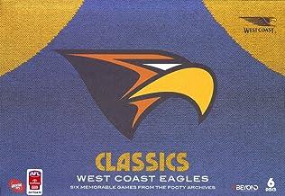 AFL Classics: West Coast