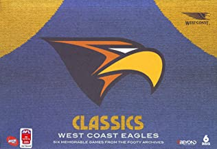 AFL Classics: West Coast