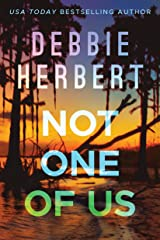 Not One of Us Kindle Edition