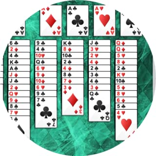 Best freecell double solitaire Reviews