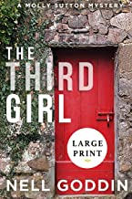 The Third Girl: LARGE PRINT (Molly Sutton Mysteries) PDF