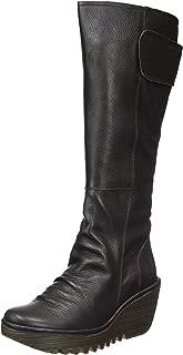 Women's Yulo688fly Chelsea Boot