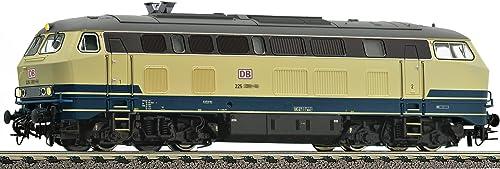 Fleischmann 394074 H0 AC Diesellok BR 225 Sound