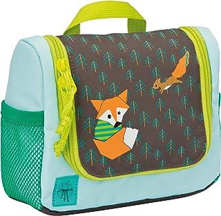 LÄSSIG Bolsa de aseo para niño/ Mini Washbag, Little Tree Fox