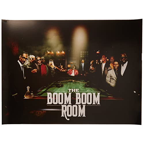 Hip Hop and Rap Posters: Amazon com