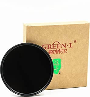GREEN.L Infrared Filter 67mm IR 720nm X-Ray Filter Optical Glass Filter