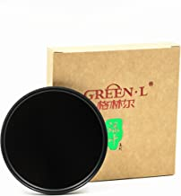 GREEN L 67mm IR950 Infrared 950nm X-Ray Glass Filter