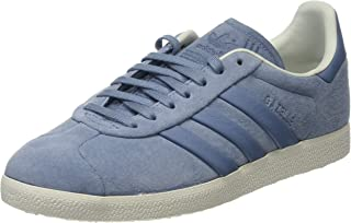adidas Originals Gazelle Stitch & Turn Womens Sports Trainers Shoes