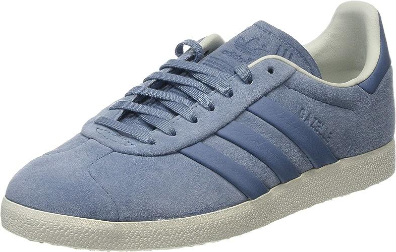 Adidas Gazelle S&t, Chaussures de Gymnastique Homme