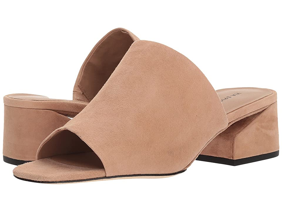 Via Spiga Porter (Blush Suede) Women