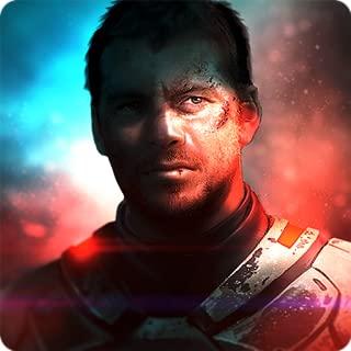 Dead Earth: 3D Shooting - Call of Space Commando