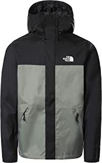 The North Face Men's Shell Jacket, Agave Green