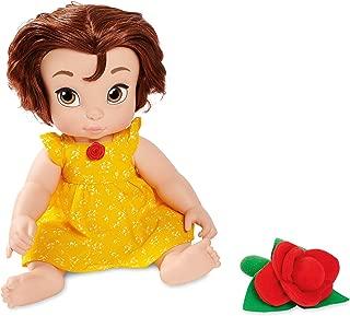 Disney Animators' Collection Belle Doll - Origins Series