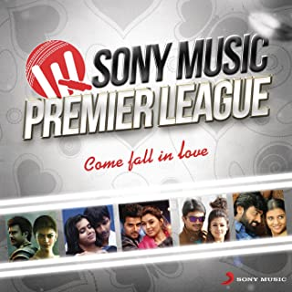 Sony Music Premier League: Come Fall in Love