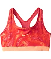 Nike Kids - Pro Classic Bra AOP1 (Little Kids/Big Kids)