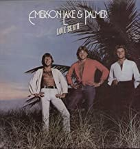 Best emerson lake and palmer love beach Reviews