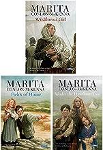 Martina Conlon McKenna Children of the Femine 3 Books Collection Set - Under The Hawthorn Tree, Fields of Home, Wildflower Girl