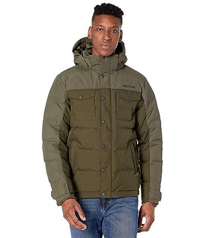 Marmot Fordham Jacket (Nori) Men