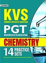 Kvs Pgt Chemistry