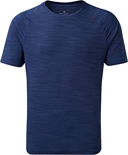 Ron Hill Men's Infinity Air-Dry Short-Sleeve Tee