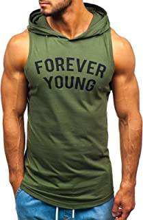 Craghoppers Compresslite III Camiseta de Tirantes Hombre