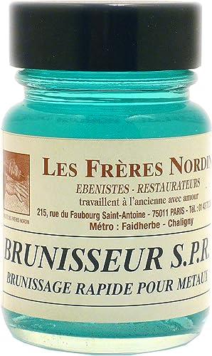 Les Freres Nordin 152802 Brunisseur SPR - 30 ml