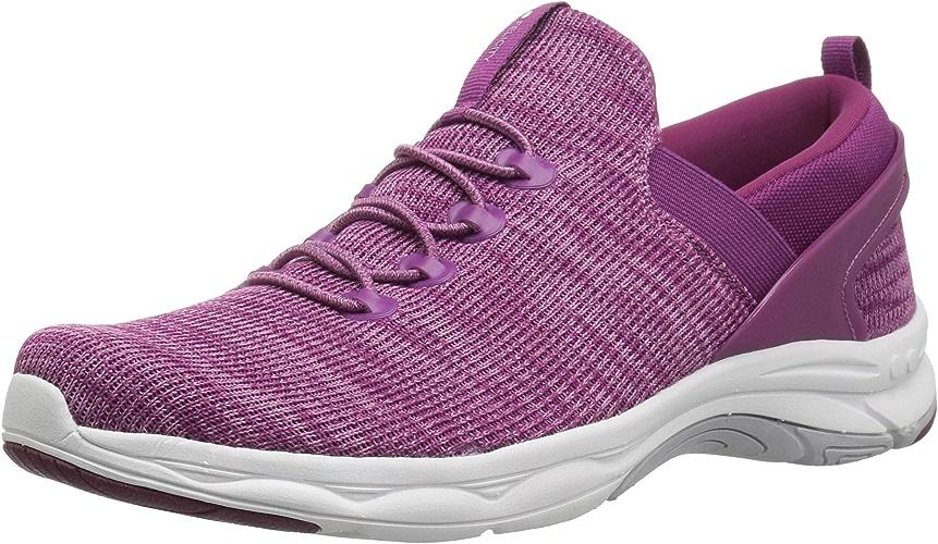Ryka Wohommes Felicity en marchant chaussures, Raspberry, 6 W US
