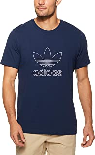 Adidas Men's Outline T-Shirt