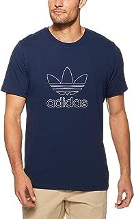 Adidas Men's Outline T-Shirt
