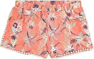 CARREMENT BEAU Pantalón de algodón y Modal NIÑO
