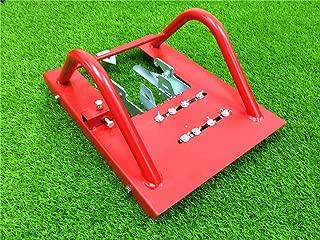 Artificial Grass Installation Tool line Cutter Tool Turf Installation Tools