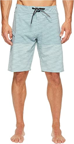 "Lido Heather Mod 20"" Boardshorts"