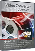 VideoConverter Ultimate - Superfast Video Conversion Into More than 150 Formats - Video Format Conversion Software for Win...