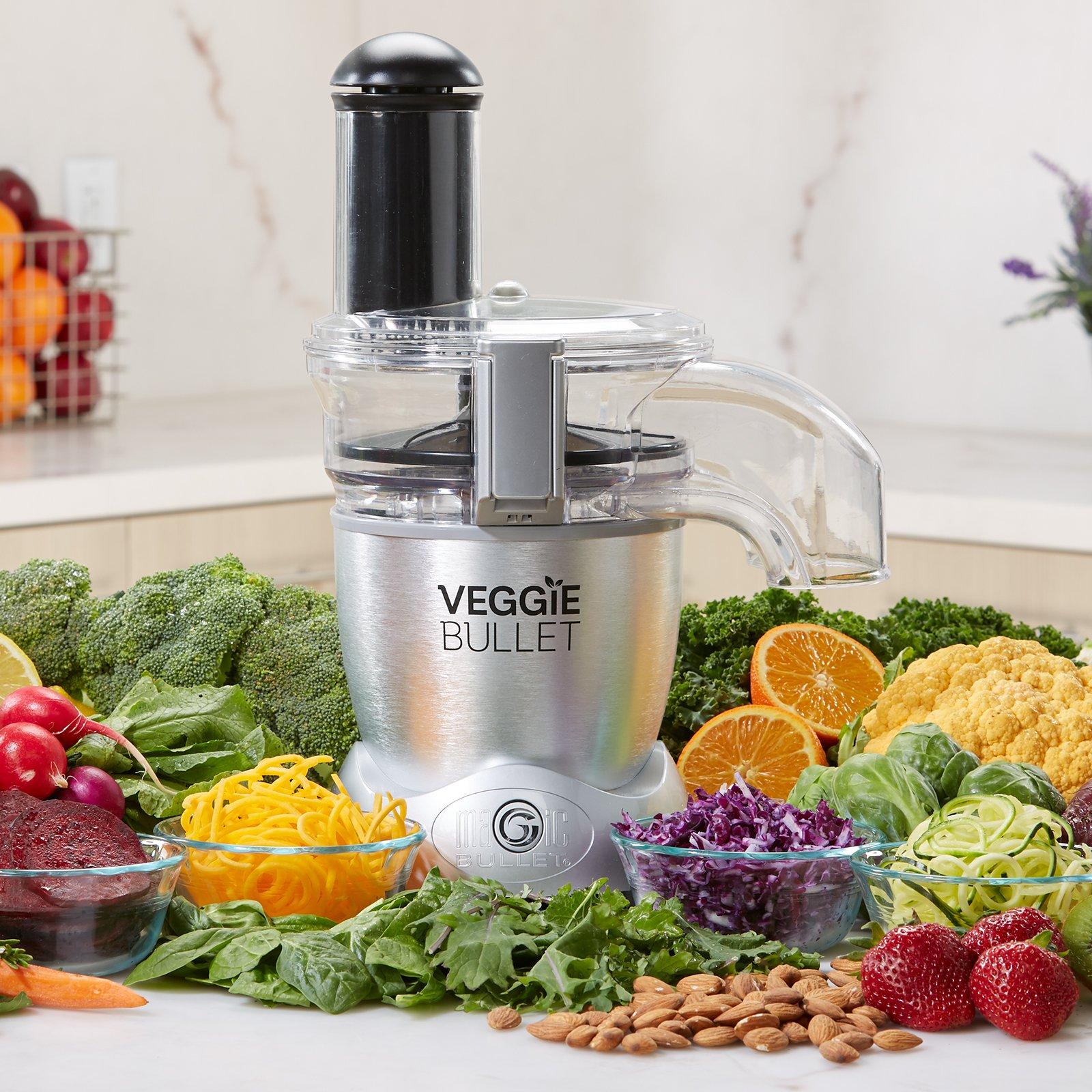 NutriBullet 10 880 Plata - Robot de cocina (Plata, De plástico, Acero inoxidable, De plástico, De plástico, Acero inoxidable): Amazon.es: Hogar