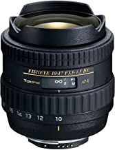 Tokina AF 10-17mm for 3.5-4.5 AT-X 107 DX Lens - Nikon Mount