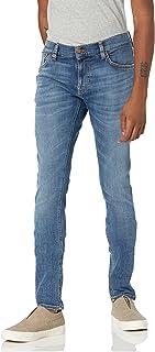 Nudie Unisex Tight Terry Steel Navy Jeans