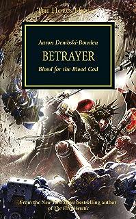 Betrayer (Volume 24)