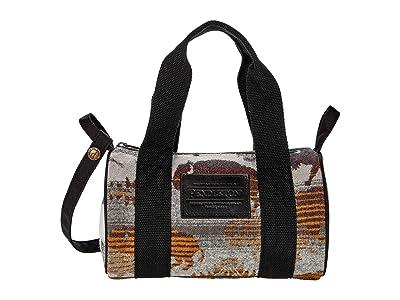 Pendleton Mini Duffel Bag