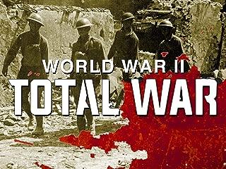 World War II: Total War