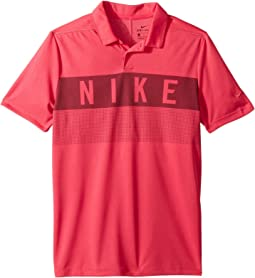 Dry Graphic Golf Polo (Little Kids/Big Kids)