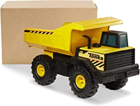 old tonka toy trucks