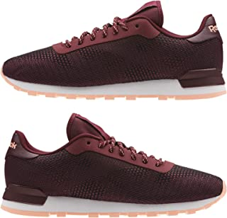 Reebok Classic Flexweave Sneaker for Women 40 EU,Wine