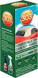 Best convertible car top care Reviews