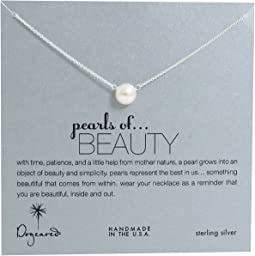Dogeared - Pearls of Beauty Necklace