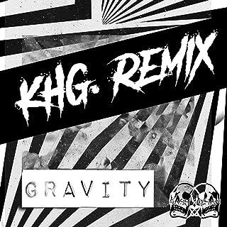 Gravity ((KHG. Remix))